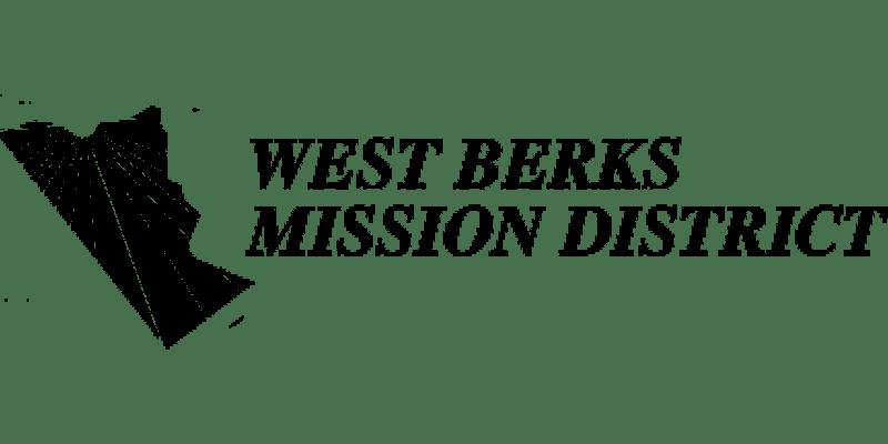 Western Berks Mission District