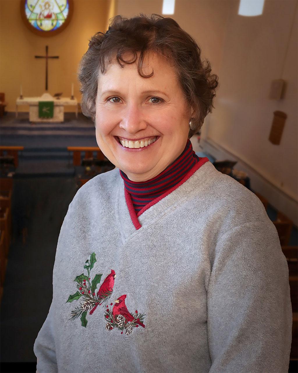 Betty Lou Franzen